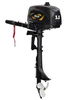 Skill 2 Stroke 3.5hp gasoline outboard marine motor for inflatable boat with Yamaha Tech