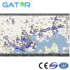 vehicle gps software system for gps tracker support tk103 ,tk 102 tk103A gt06 gt 02 skypatrol ect ----GS102 software