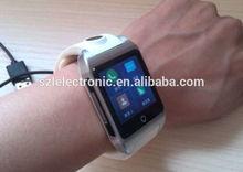 free shipping New 2014 I6 3G smart watch phone supports 3G, WIFI, Bluetooth Smart watches free shipping