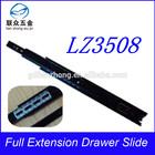 jieyang roller tool box ball bearing slide