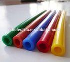 Non shrinkable Silicon Rubber tubing