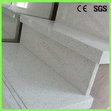 Buena calidad ampliamente utilizado exterior azulejo de piso
