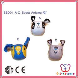 SEDEX Factory toy for promotional gift custom pu foam anti stress ball