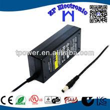 20V 1.5A ac adaptor with CUL UL SAA approval