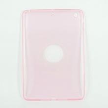 0.3mm TPU slim case for ipad mini