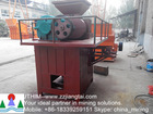 Fluorspar Mine Briquetting Press Machine