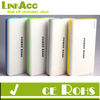 Linkacc-th104 120000mAh Portable Universal External Battery Power Bank Charger For Cell Phone