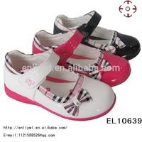 Little girls fashion dress shoes