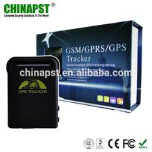 Personal MINI GPS + GSM Tracker TK102 gps traker PST-PT102B