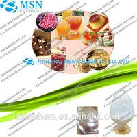 Super quality natural ethyl vanillin/polar bear brand vanillin