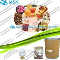 Supply high purity ethyl vanillin natural
