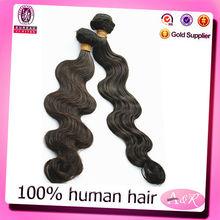 virgin brazilian wavy hair machine weft 7a human hair extension brazil store