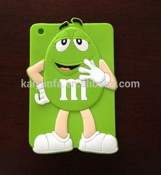 hot sell for ipad silicone case,cute case for ipad mini