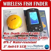 fishfinder sonar