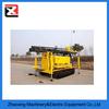 Power rotary 200m water well drilling machine