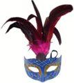 Colorful Hockey gardien masque