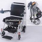 Small folding size electric wheelchair manufacturer DAVID in Nanjing