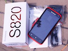 for lenovo s820 quad core mobile phone smart watch phone lenovo s820 android 4.2 dual sim gps
