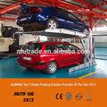 elevación de estacionamiento mecánico de ahorro de espacio para cochera