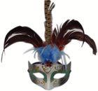 Colorful Cartoon Design Face Mask