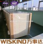 thermal insulation pu/polyurethane cold room sandwich panel