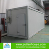 CE Certificated Container House Used as Cool Room (PTJ8*20F)