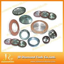 Made-in-China diamond stone 500 mm resin grinding wheel