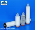 Equipamentos de laboratório/química pes cartuchos de filtro made in china