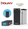 2014 Smart design!!usb backup portable external battery power/power bank mobiles/5v battery power pack charger 6000mAh