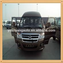 15 seats Petrol Micro bus / Foton Mini Van