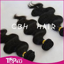 Alibaba china 100% unprocessed remy bosin hair