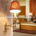 Fabricante diretamente da sala de jantar branco bronze sconce wall plug in/decoração home catálogos