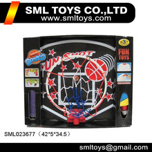 5 inch Basketball with basketball hoop sporting goods