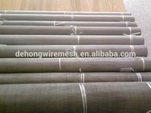 304/306/316 Ultra Fine Stainless Steel Wire Mesh Pirce/304 Stainless Steel Wire Mesh/Stainless Steel Crimped Wire Mesh