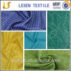 Shanghai Lesen Textile pacific island design fabric