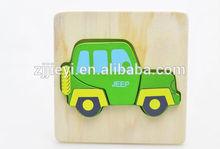 jigsaw puzzle 3d puzzle for sale wooden car puzzle
