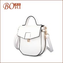 2014 angola cross shoulder computer bag leather
