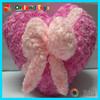 Cute Top Quality minion soft toy cushion pillow