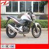 Chongqing Dongben High Quality 200cc 250cc Racing/Running Motorcycle