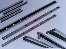 Hydraulic Guillotine shearing blades Anhui Zhongrui shear blade