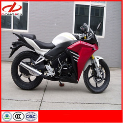 Cheap New Products High Quality Chongqing Dongben Racing Motorcycles 250cc For Sale