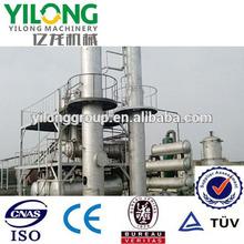 10 ton per day the most advanced new model long time plastic oil refinery machine
