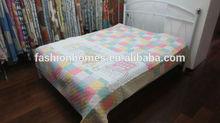 Living room furniture bed cover set/modern bedding sets