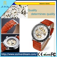 Men Watches Mixed Design Watch Mechanical Watch Mechanism