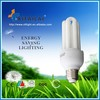 Good quality spiral 3u energy saving light lamp good price