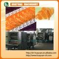 automática máquina de pastelaria croissant sheeter massa