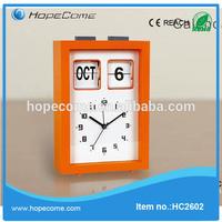 (HC2602) 2014 promotional cheap calendar cover design