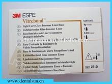 Dental Supplier 3M Vitrebond Glass Ionomer Liner/Base/3M Dental Cement