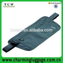 Stylish waist money belt bag/money belt