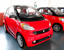 china cheap solar electric car